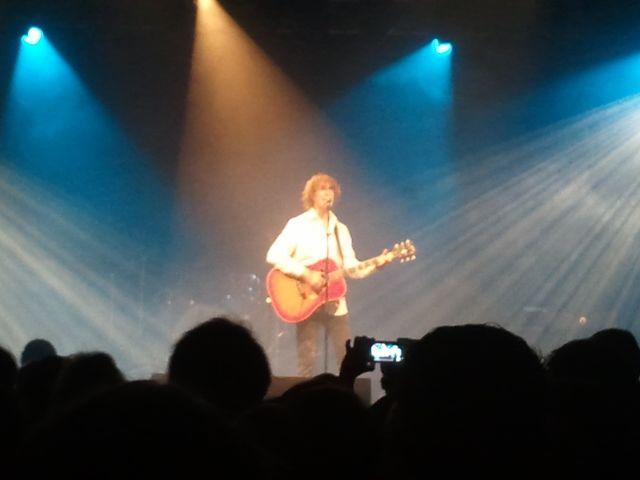 Bertignac en concert ! 2012-01-28225734