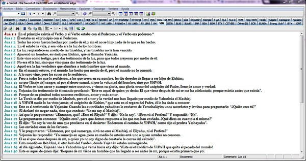 Presentan Biblia que corrige más de 2,000 supuestos errores de la Reina Valera BibliaVersioacutenIsraelitaNazarena_ene-Sword10_ByArieh65_zps54b52287