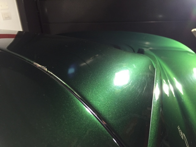 "Gio#22 vs Lotus Elise ""Mentina"" british racing green IMG_0989_zpsuagsis6h"