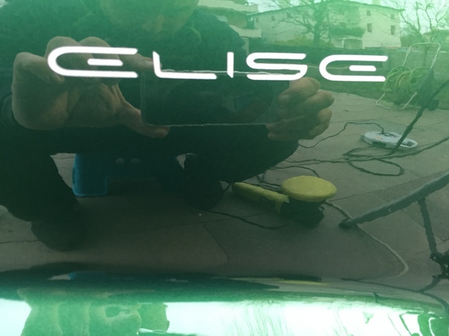 "Gio#22 vs Lotus Elise ""Mentina"" british racing green IMG_1034_zpsry5ojxa2"