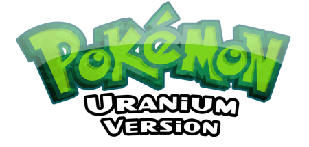 Pokémon Uranium