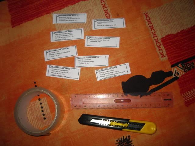 Ma collection: Baïonnettes américaines et Cuirassier français ... MAJ page 18 - Page 3 IMG_8201
