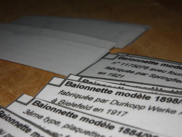 Ma collection: Baïonnettes américaines et Cuirassier français ... MAJ page 18 - Page 3 IMG_8206