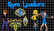 Gym Leaders