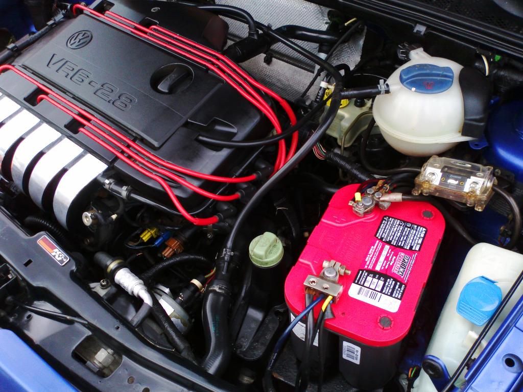 Engine Clean & Engine Dressing 26082011198