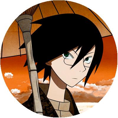 Personajes de anime parecidos xD Goku-Sayonara-Zetsubou-Sensei