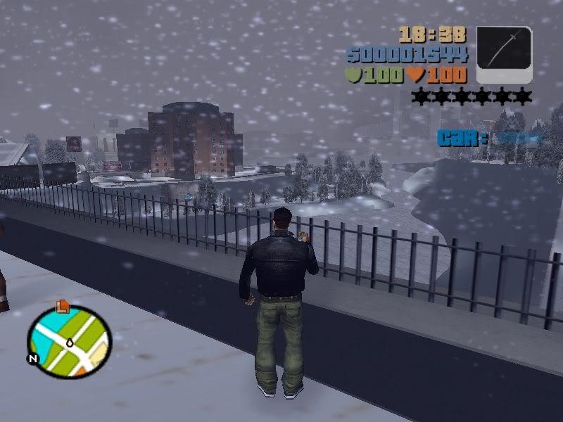 لعبة Grand Theft Auto 3 REAL بحجم 180 ميجا . و شغالة 100% في شكلها الجديد والمعدل من رفعي Gtaw_scr4