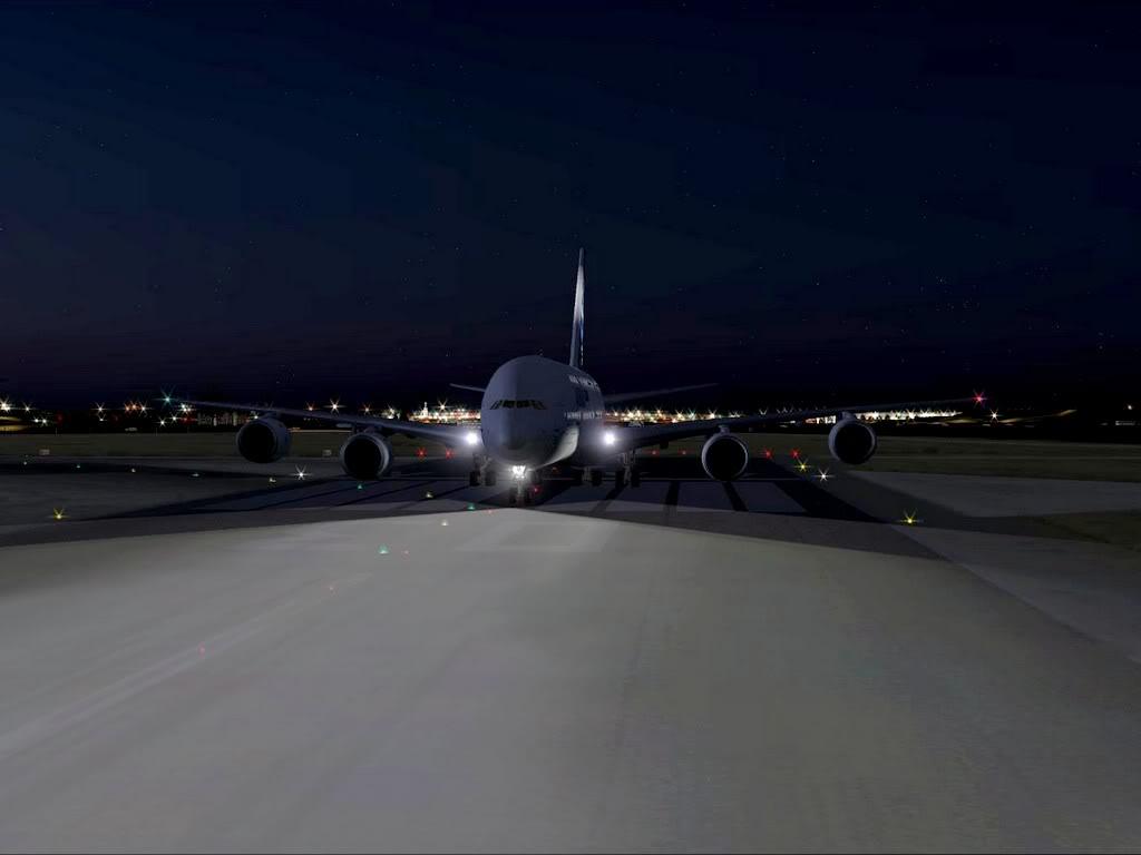 [FS9] - Voo para a Madeira num A380 A38002