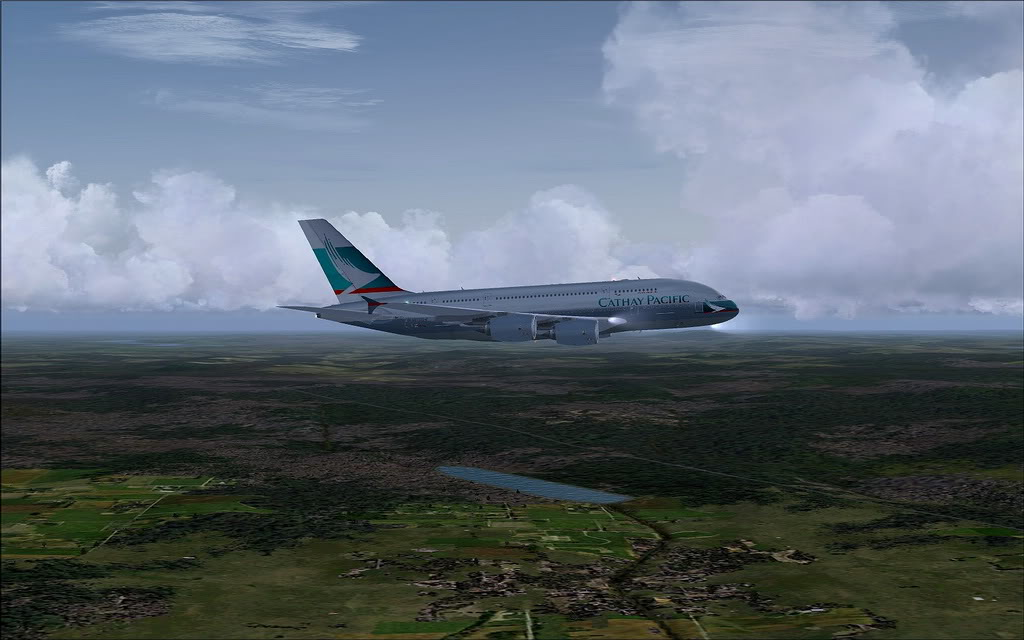 [FS9] - Voo de Adelaide para Melbourne em A380 da Cathay A380_Cathay04