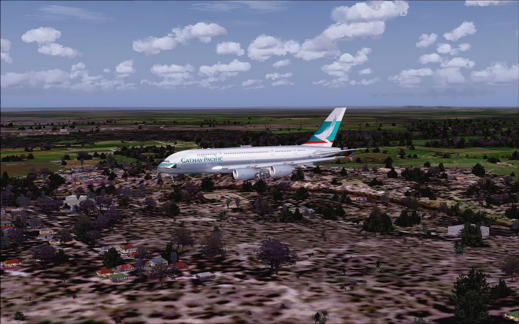 [FS9] - Voo de Adelaide para Melbourne em A380 da Cathay A380_Cathay08