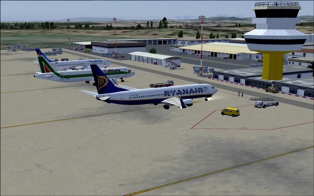 [FS9] - B737-800 Ryanair de Faro para Porto B738_Ryanair01