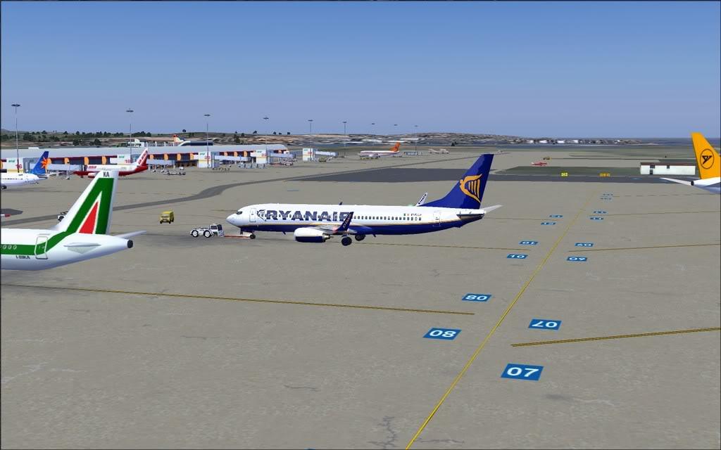 [FS9] - B737-800 Ryanair de Faro para Porto B738_Ryanair02