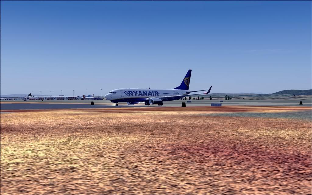 [FS9] - B737-800 Ryanair de Faro para Porto B738_Ryanair04