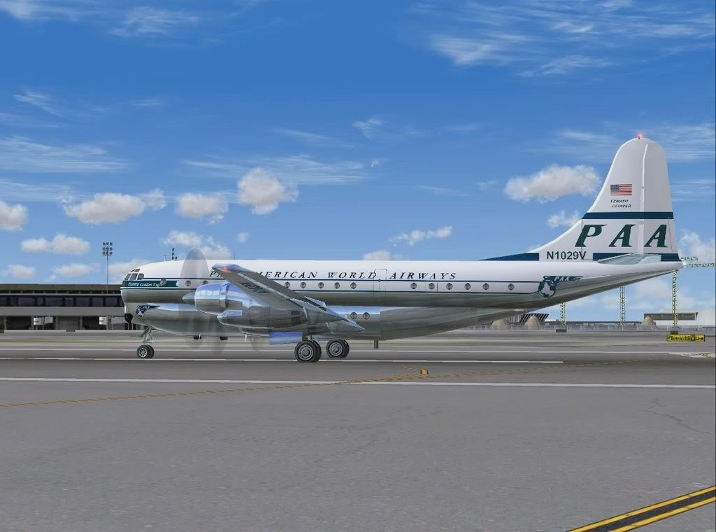 [FS9] - B377 Stratocruiser partindo de NY - JFK North Bound B377_Strato04