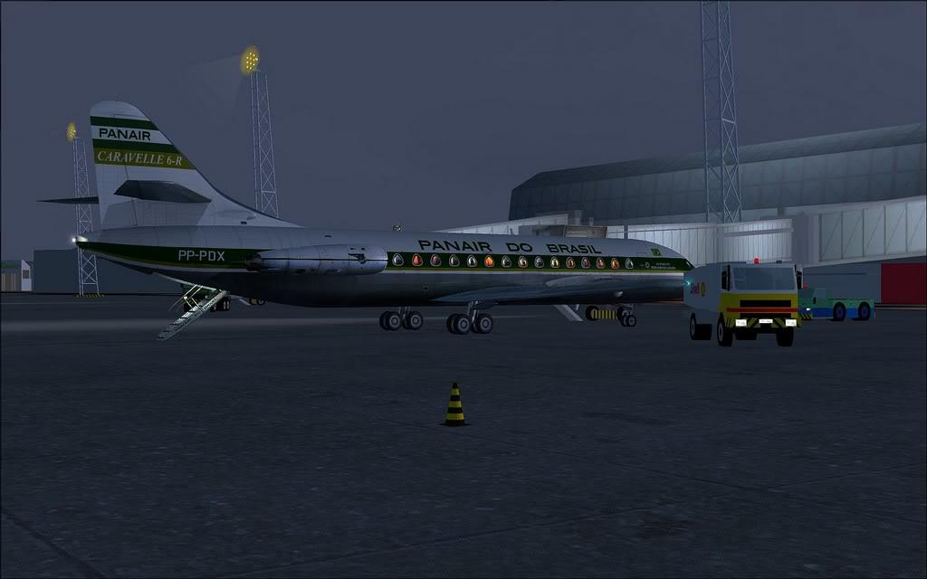 [FS9] Caravelle VI R da Panair - Dep. de Recife SBRF para SBFZ Carav_Panair01