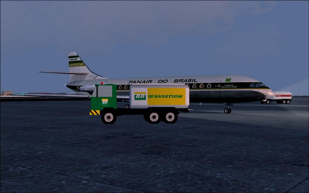 [FS9] Caravelle VI R da Panair - Dep. de Recife SBRF para SBFZ Carav_Panair02
