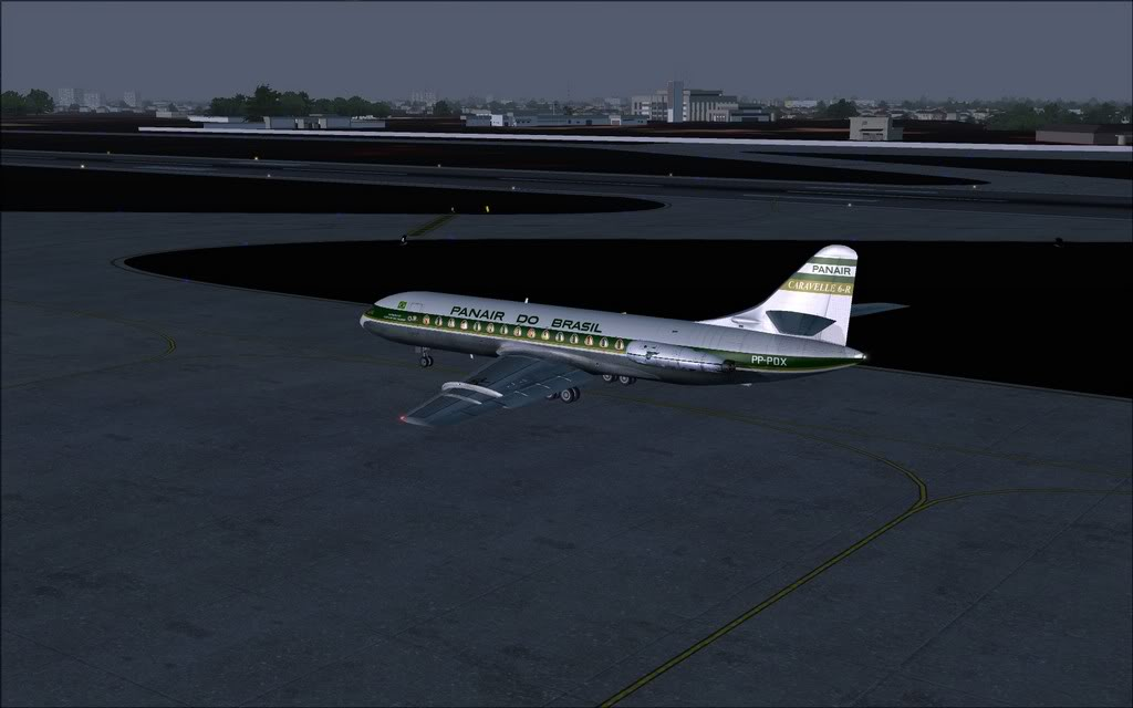 [FS9] Caravelle VI R da Panair - Dep. de Recife SBRF para SBFZ Carav_Panair03