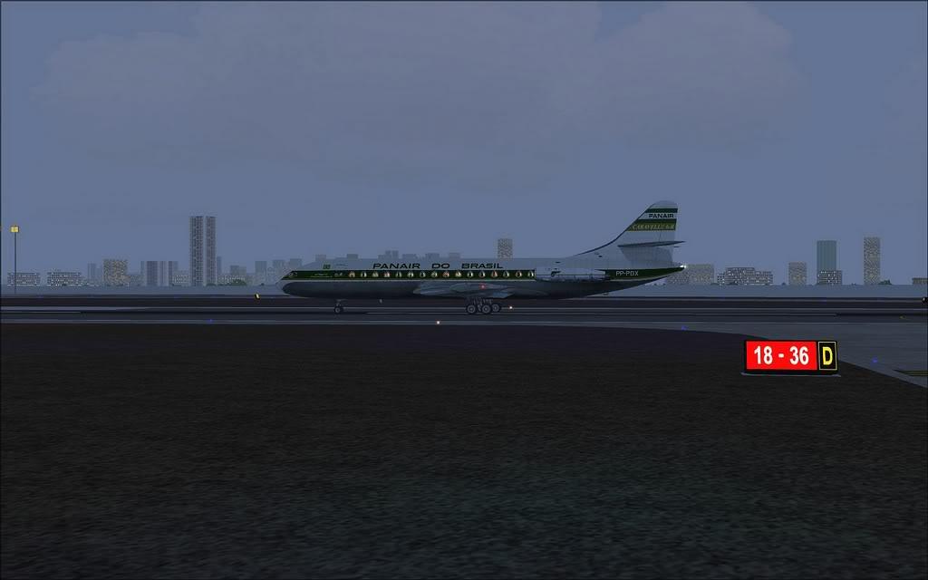 [FS9] Caravelle VI R da Panair - Dep. de Recife SBRF para SBFZ Carav_Panair04