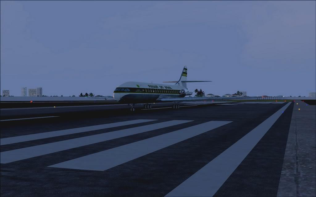[FS9] Caravelle VI R da Panair - Dep. de Recife SBRF para SBFZ Carav_Panair05