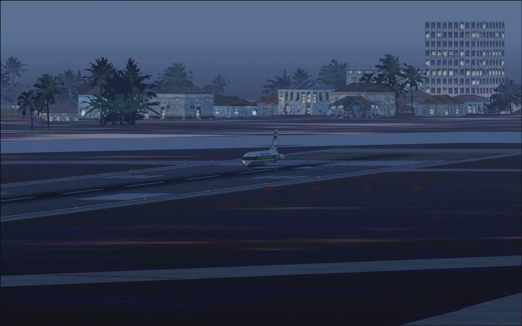 [FS9] Caravelle VI R da Panair - Dep. de Recife SBRF para SBFZ Carav_Panair06
