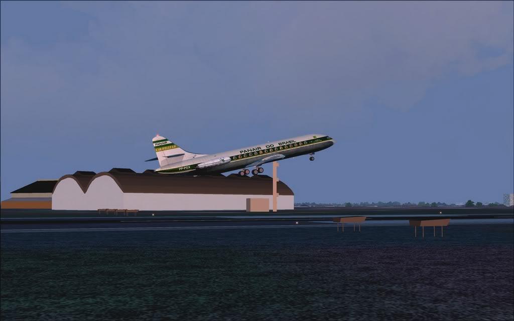 [FS9] Caravelle VI R da Panair - Dep. de Recife SBRF para SBFZ Carav_Panair07