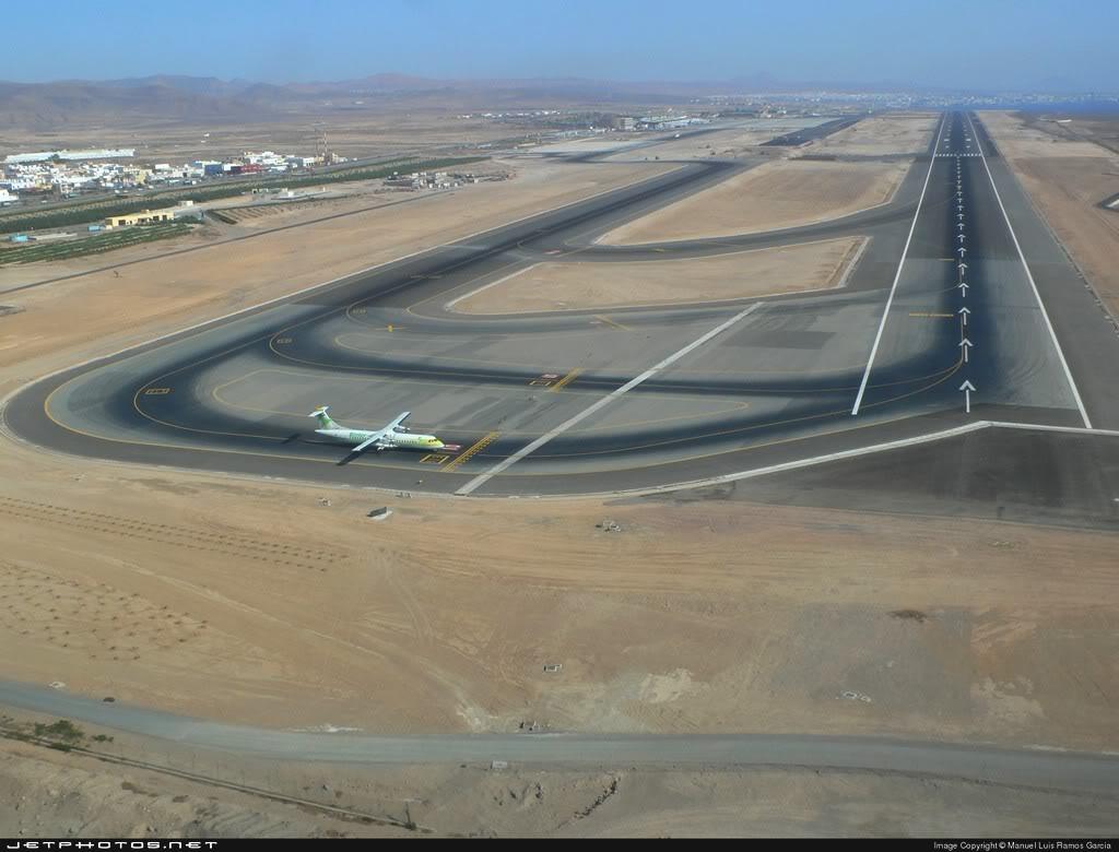 [FSX] De Fuerteventura a Gran Canaria em Cessna FV01
