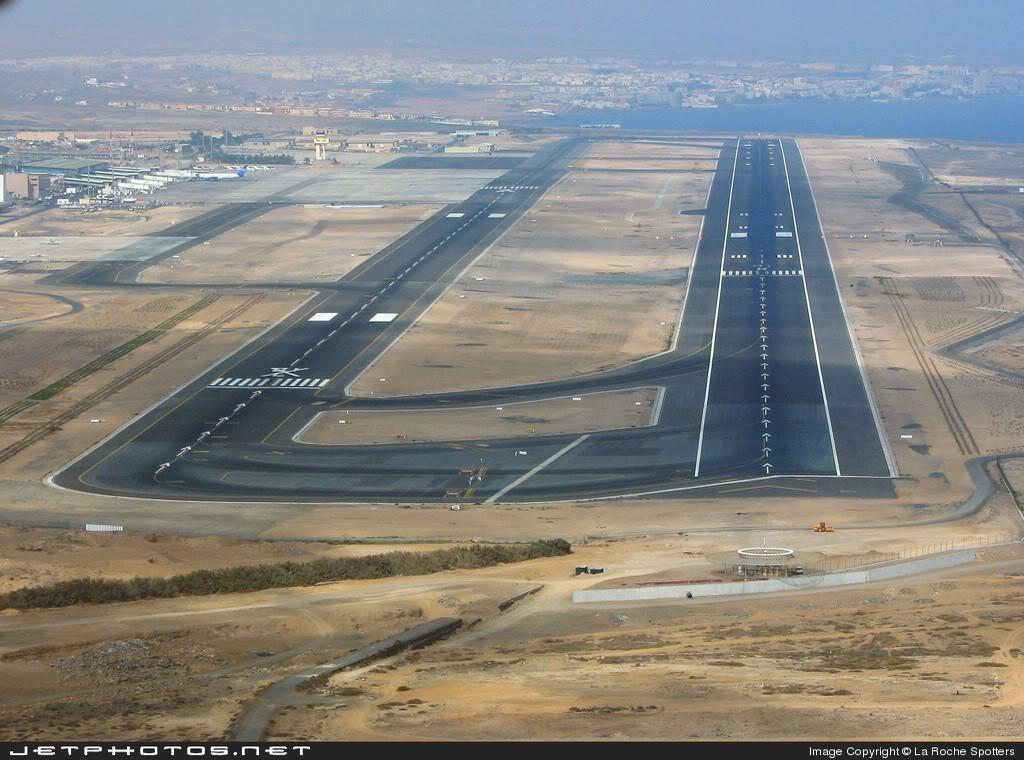 [FSX] De Fuerteventura a Gran Canaria em Cessna FV03