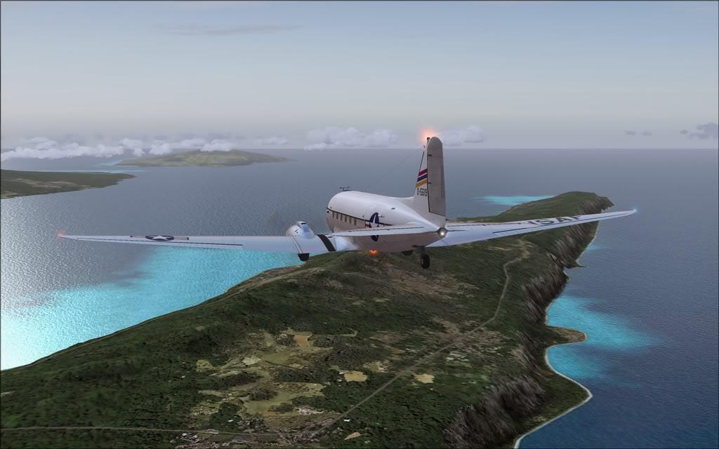 [FS9] C-47 Skytrain convertido do FSX para FS9 C47_Douglas02