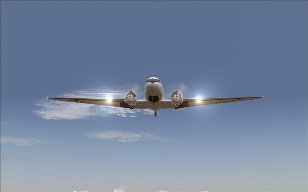 [FS9] C-47 Skytrain convertido do FSX para FS9 C47_Douglas03