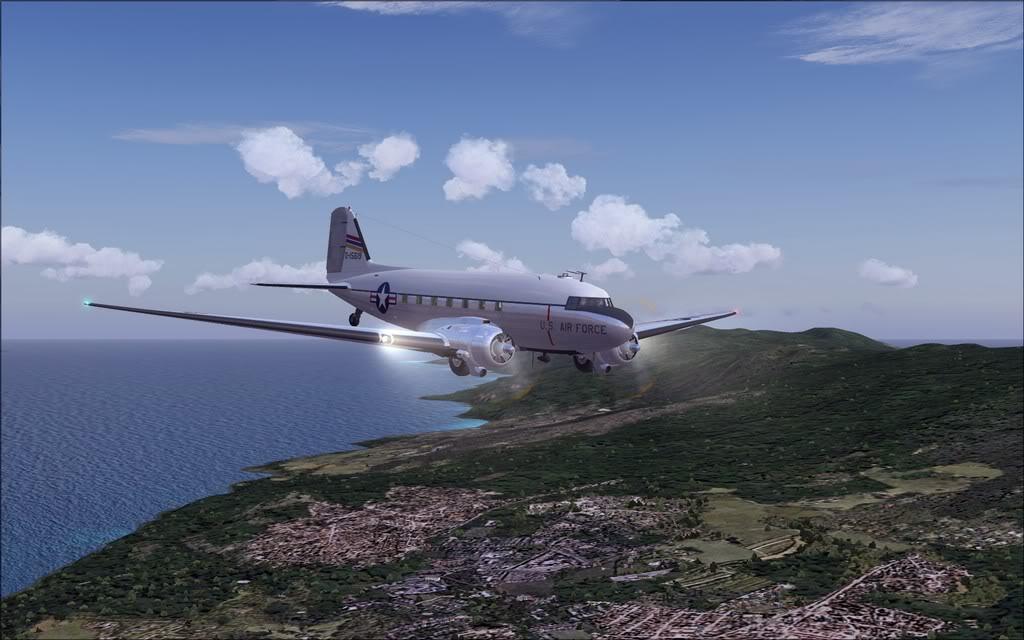 [FS9] C-47 Skytrain convertido do FSX para FS9 C47_Douglas04