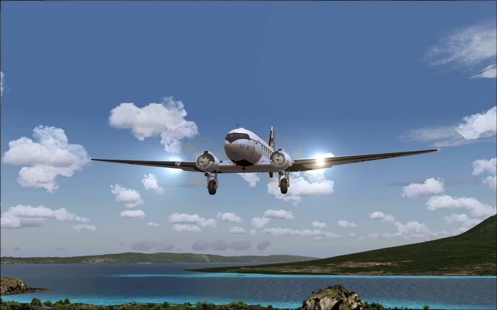 [FS9] C-47 Skytrain convertido do FSX para FS9 C47_Douglas06