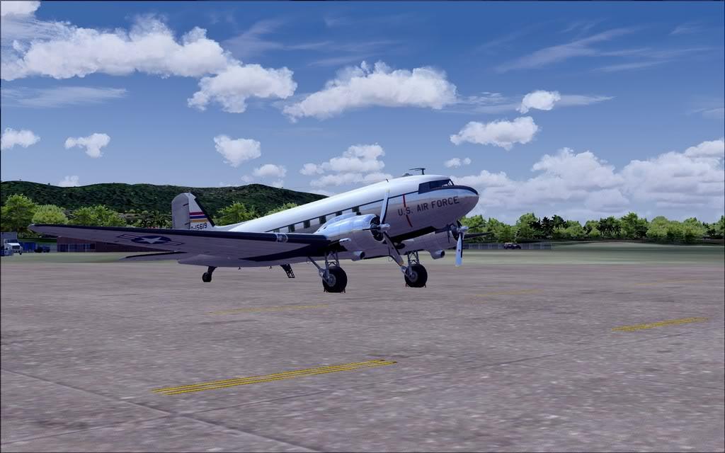 [FS9] C-47 Skytrain convertido do FSX para FS9 C47_Douglas08