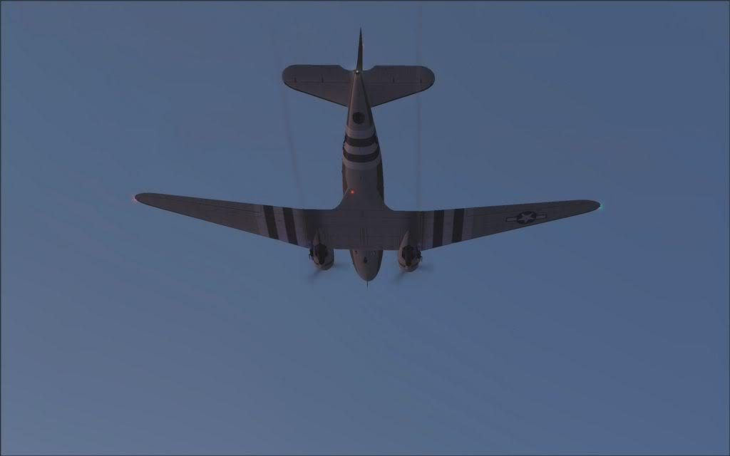[FS9] - C47 Skytrain voando em Portugal C47_Skytrain03