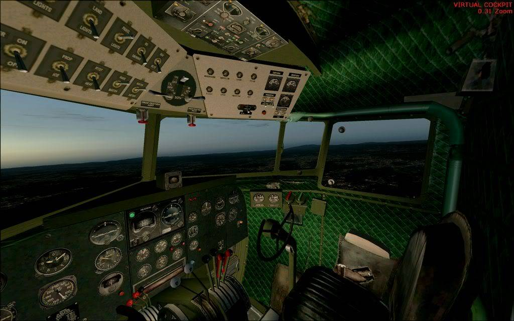 [FS9] - C47 Skytrain voando em Portugal C47_Skytrain04