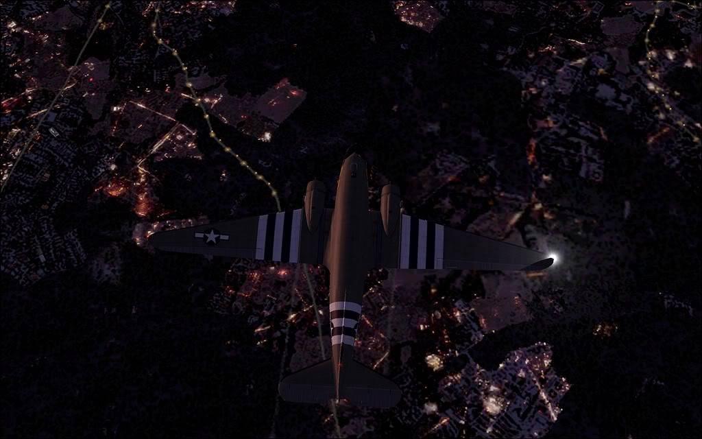 [FS9] - C47 Skytrain voando em Portugal C47_Skytrain06
