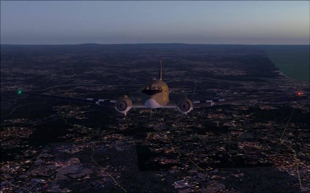[FS9] - C47 Skytrain voando em Portugal C47_Skytrain08