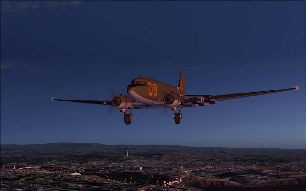 [FS9] - C47 Skytrain voando em Portugal C47_Skytrain09