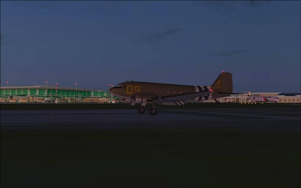 [FS9] - C47 Skytrain voando em Portugal C47_Skytrain12