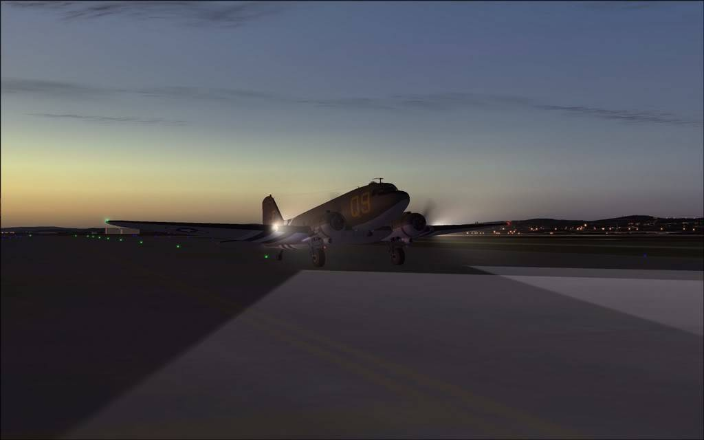 [FS9] - C47 Skytrain voando em Portugal C47_Skytrain14