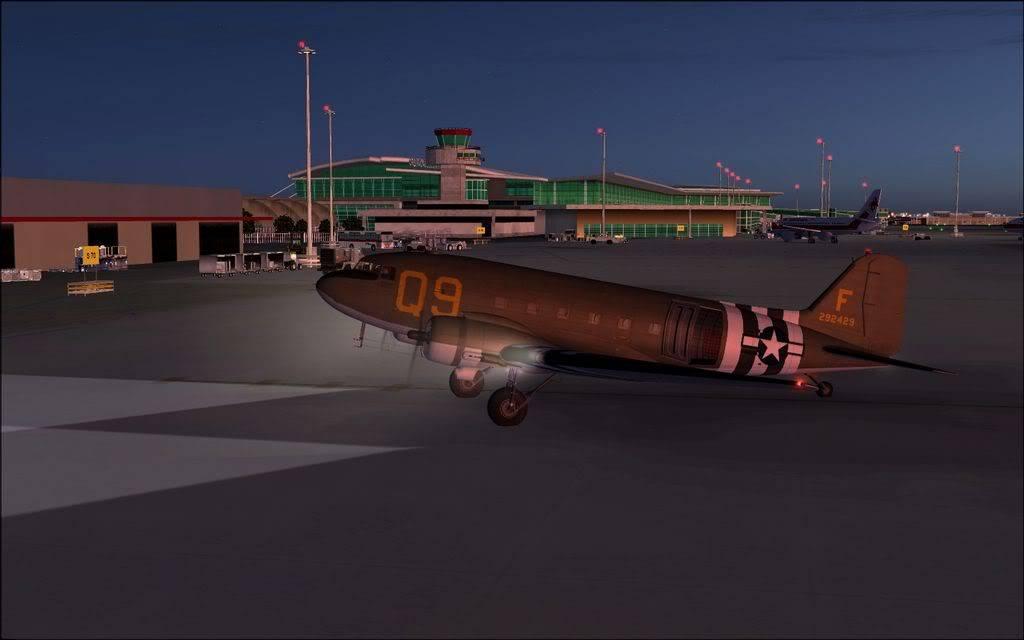 [FS9] - C47 Skytrain voando em Portugal C47_Skytrain16