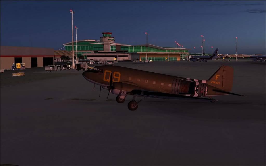 [FS9] - C47 Skytrain voando em Portugal C47_Skytrain17