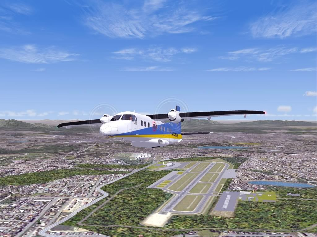 [FS9] - Do 228-212 em Fortaleza Do-22807