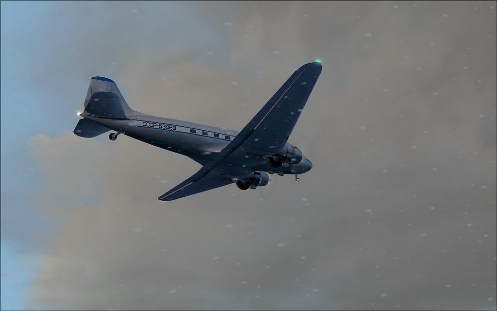 [FS9] LISUNOV LI 2 voando de Astrakhan para Atyrau Lisunov04