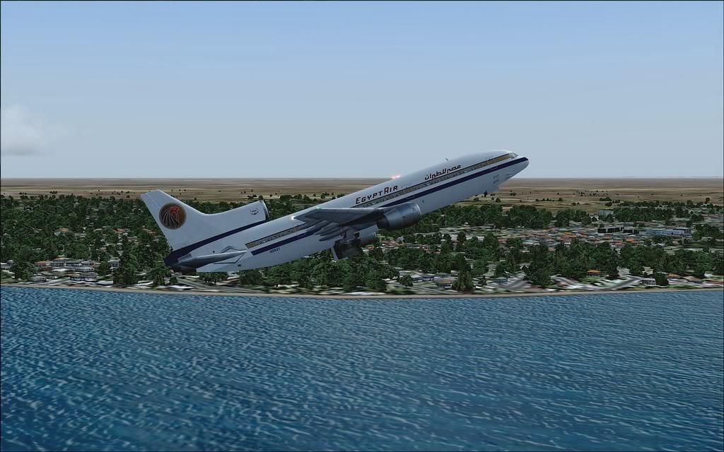 [FS9] - Lockheed L1011-200 da Egipt Air - Alexandria para Larnaca L1011EgiptAir03