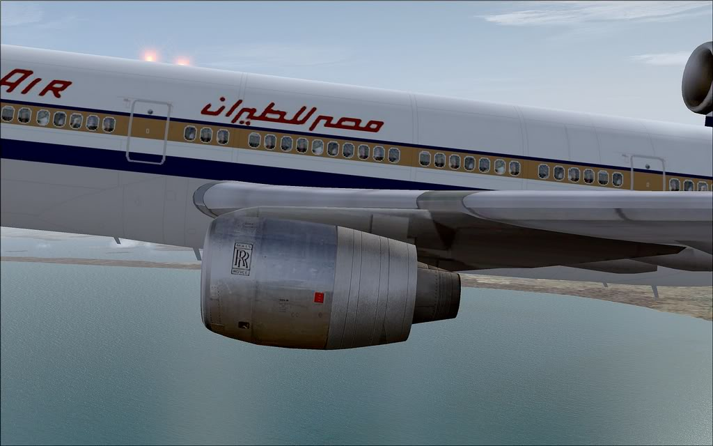 [FS9] - Lockheed L1011-200 da Egipt Air - Alexandria para Larnaca L1011EgiptAir06