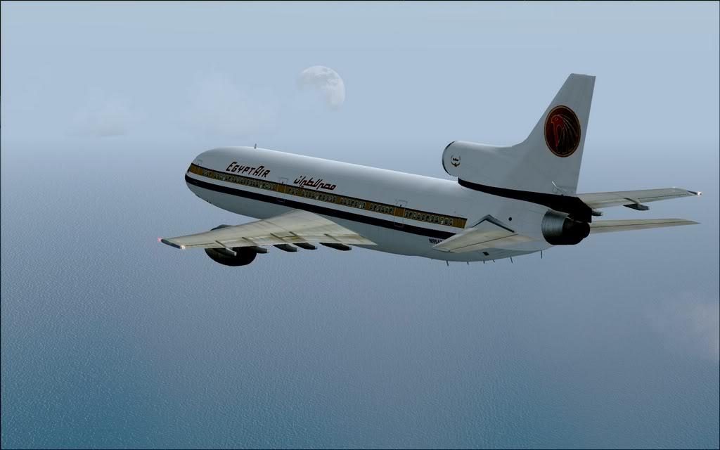 [FS9] - Lockheed L1011-200 da Egipt Air - Alexandria para Larnaca L1011EgiptAir07