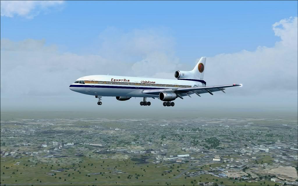 [FS9] - Lockheed L1011-200 da Egipt Air - Alexandria para Larnaca L1011EgiptAir09