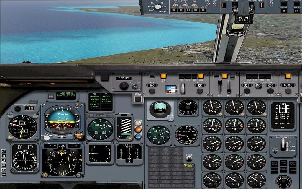 [FS9] - Lockheed L1011-200 da Egipt Air - Alexandria para Larnaca L1011EgiptAir12