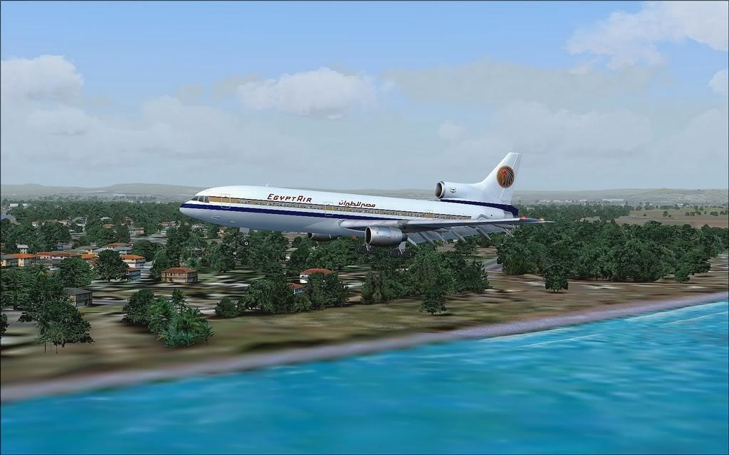 [FS9] - Lockheed L1011-200 da Egipt Air - Alexandria para Larnaca L1011EgiptAir13