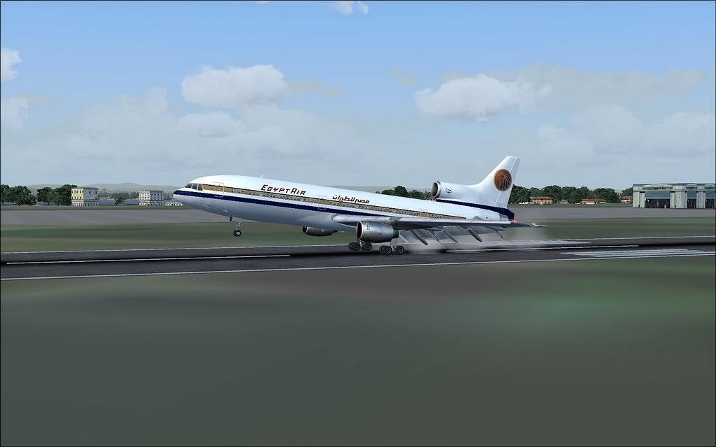 [FS9] - Lockheed L1011-200 da Egipt Air - Alexandria para Larnaca L1011EgiptAir14